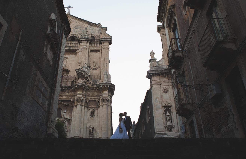 Matrimonio-centro Catania
