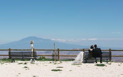 Organizzare il proprio matrimonio a distanza