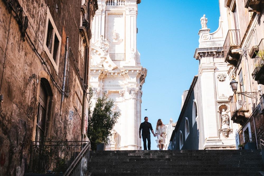 fotografo catania