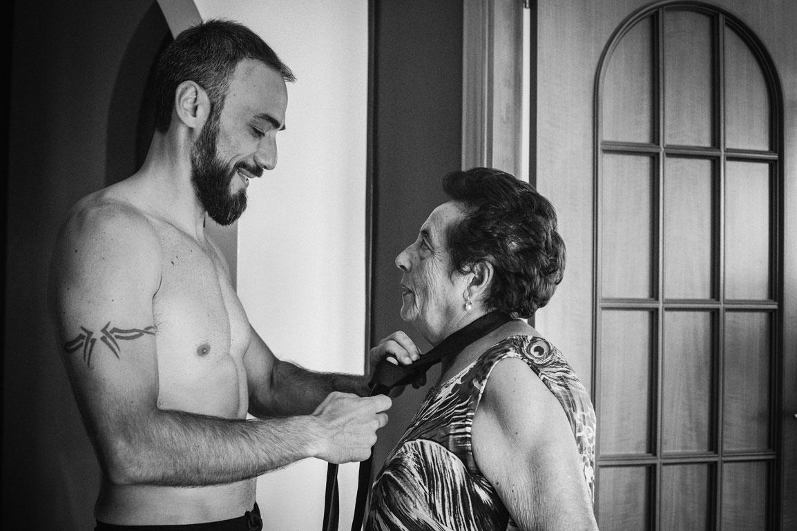 fotografi matrimonio a Catania