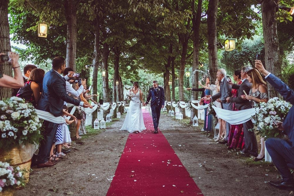 matrimonio semplice