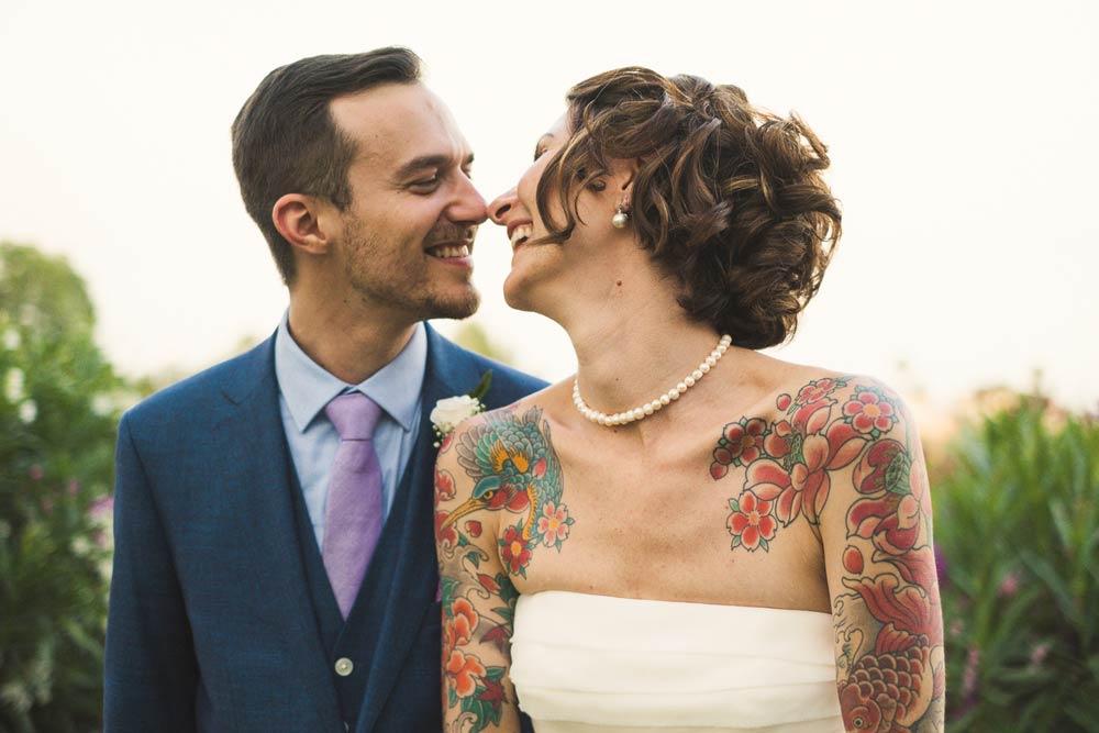 fotografi matrimoni