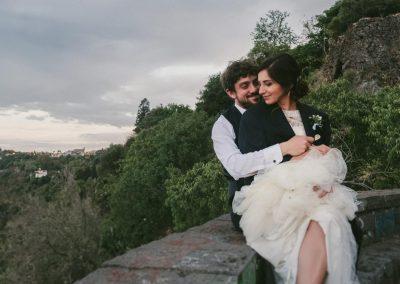 fotografo di matrimoni spontaneo