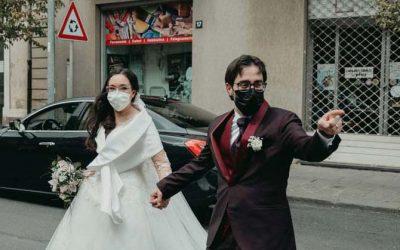 Matrimoni 2021: Si riparte dal 15 Giugno