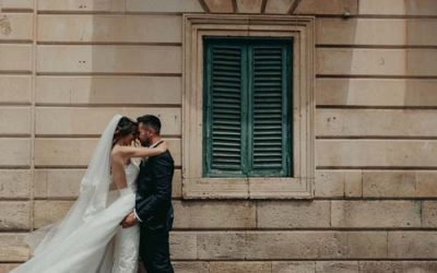 Trailer matrimoniale